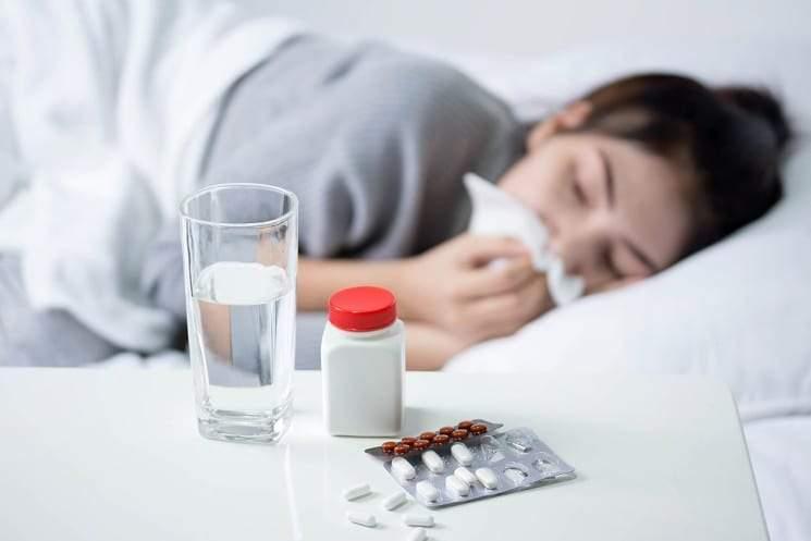 التأمل وممارسة الرياضة.. العلاج المفاجئ لأمراض البرد والانفلونزا
