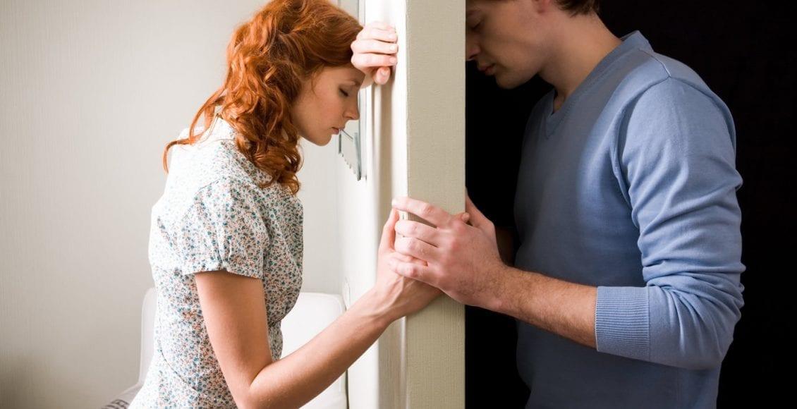 الأسباب الخمسة الرئيسية التي تؤدي إلى الطلاق