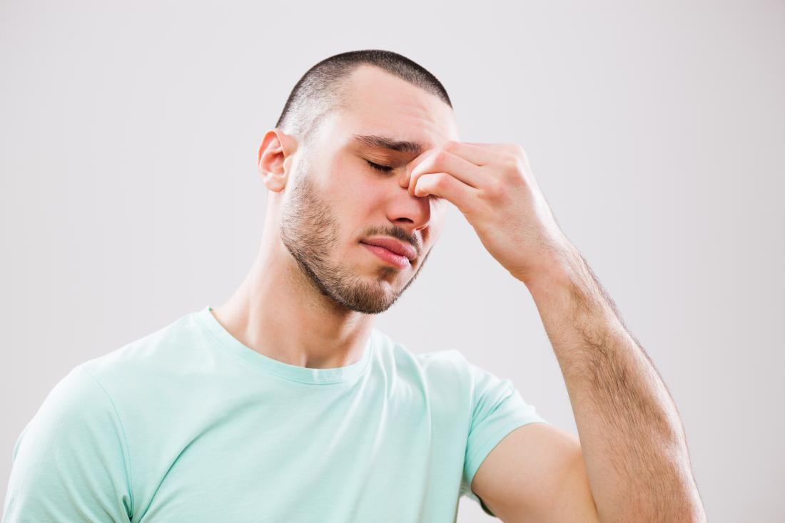 4 نصائح بسيطة للوقاية من التهاب الجيوب الأنفية