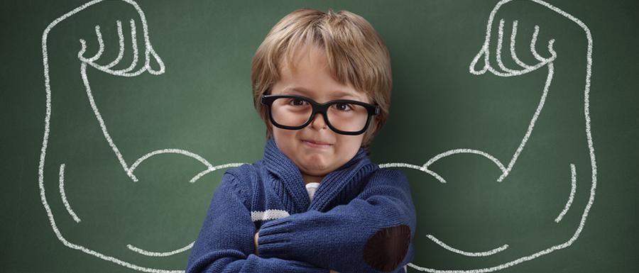احترام خصوصية الطفل أفضل طريقة لإكسابه الثقة بالنفس