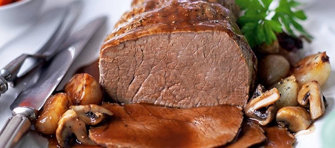 دراسة: تسوية اللحوم الحمراء بشكل كامل يدمر الكبد