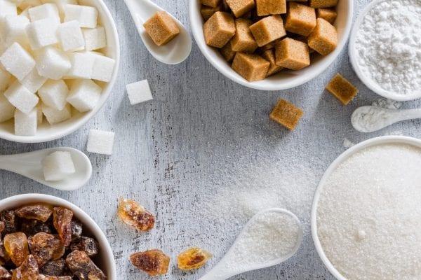 هشاشة العظام السكر المكرر