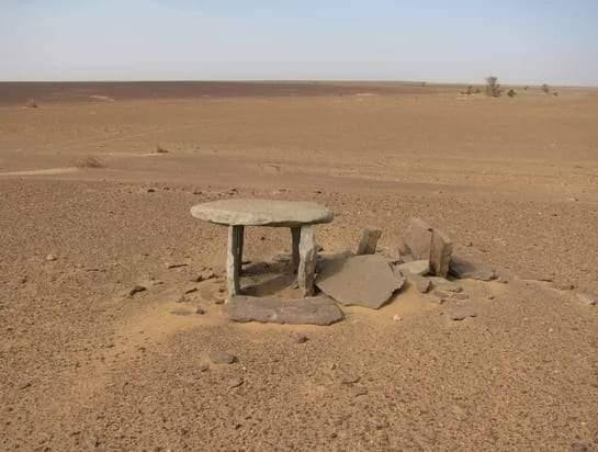 الصحراء الغربية