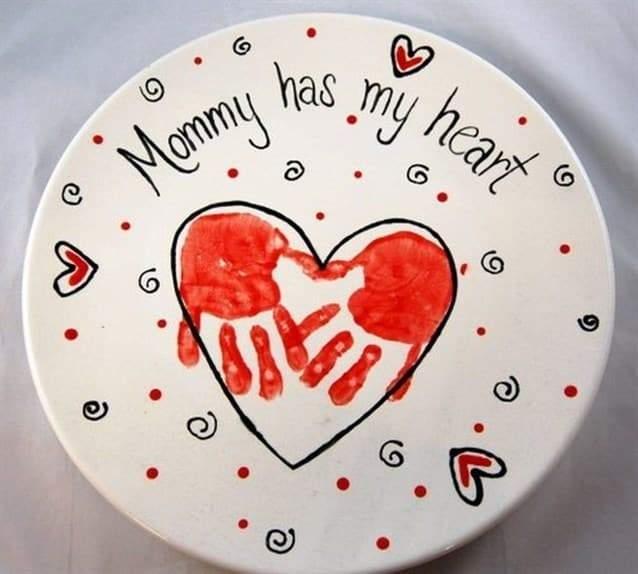 بالصور...أفكار لهداية عيد الأم مبتكرة على حسب الميزانية!