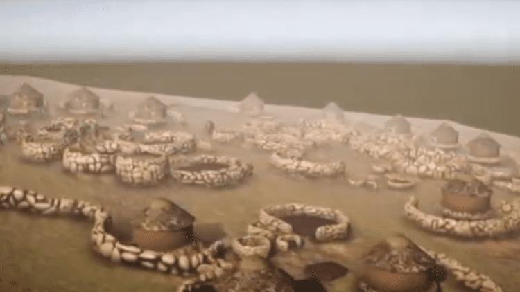 «كويننغ» مدينة مفقودة منذ 200 عام.. كيف تم اكتشافها؟