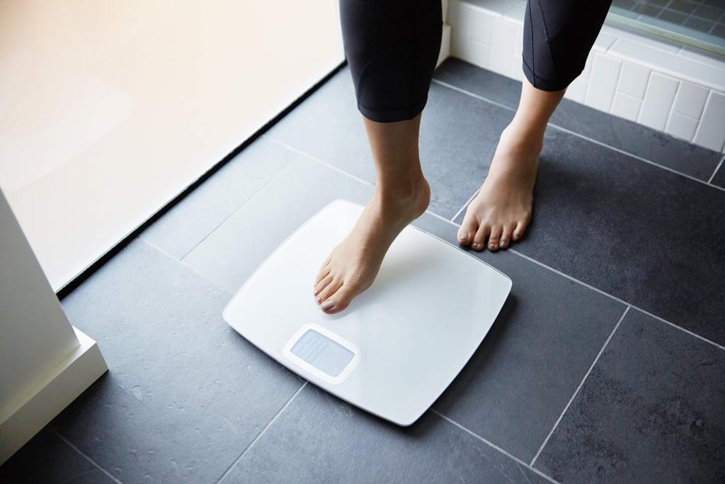 5 نصائح لخسارة الوزن بدون دايت