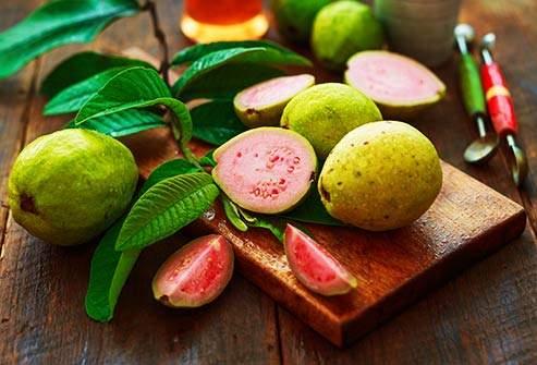 الجوافة