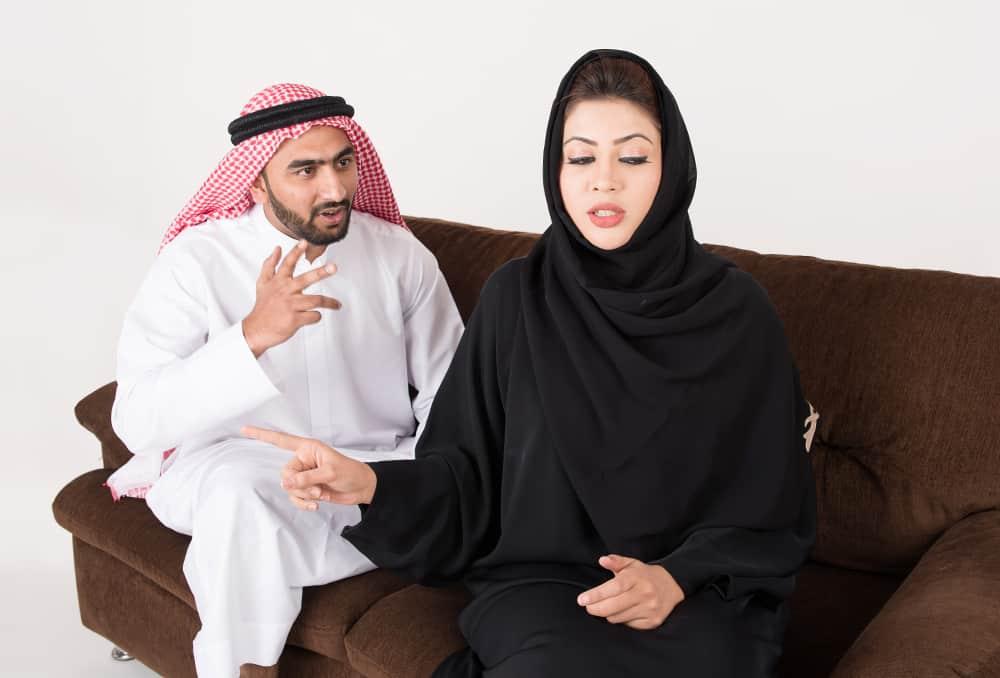 الطلاق النفسي بين الأزواج.. الأسباب وطرق العلاج