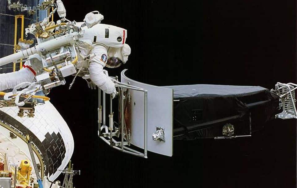 صور مذهلة التقطتها وكالة ناسا