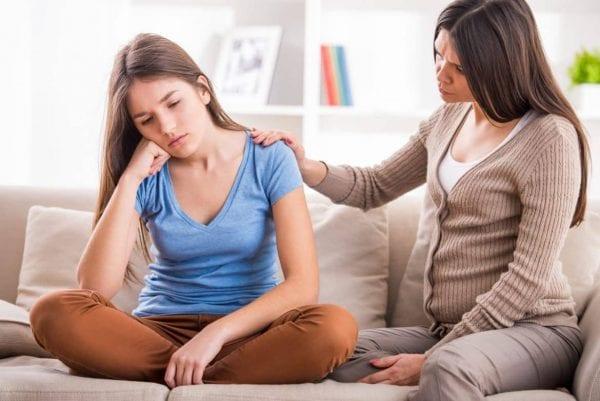 نصائح هامة للتعامل مع الفتاة في ست المراهقة