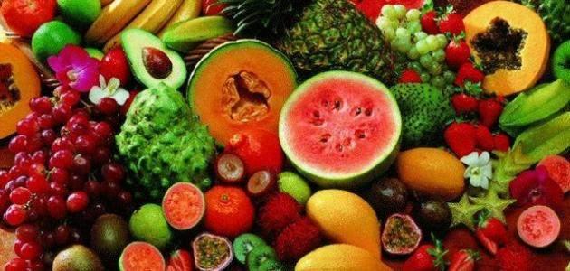12 نوع من الفواكهة والخضروات الطبيعية تقتل خلايا السرطان.. عليك معرفتها