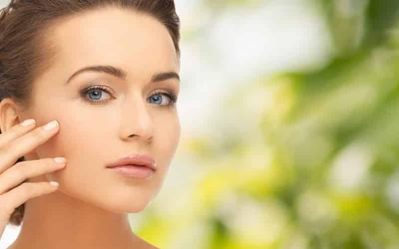 لعلاج تجاعيد الوجه.. 3 خلطات طبيعية أفضل من البوتكس
