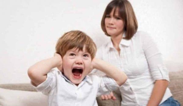 نصائح لتعامل الآباء مع غضب الأطفال
