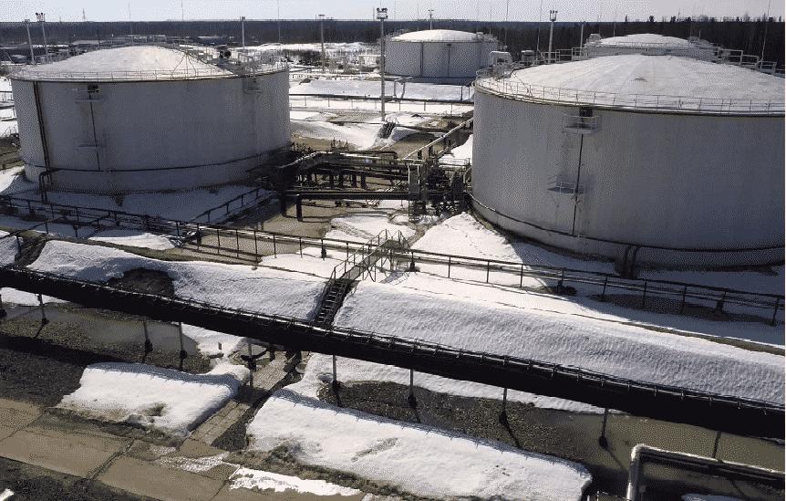 أجواء دافئة ومعلومات غريبة عن منطقة سيبيريا LKJHGFHJKL