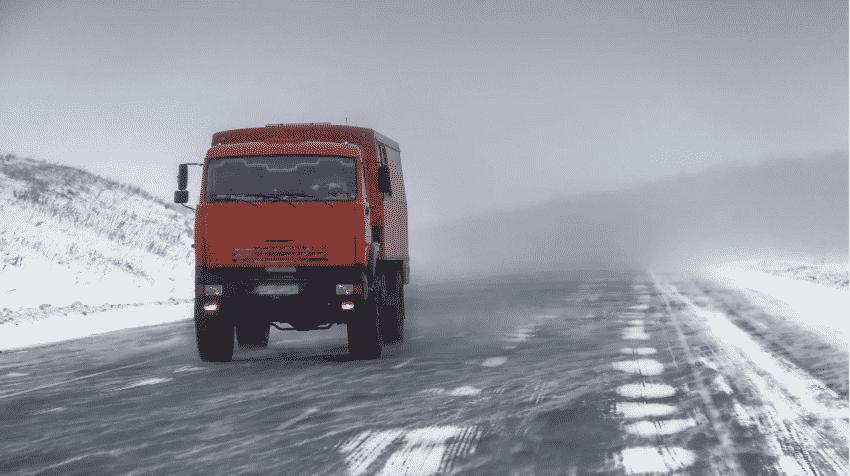 أجواء دافئة ومعلومات غريبة عن منطقة سيبيريا Untitled