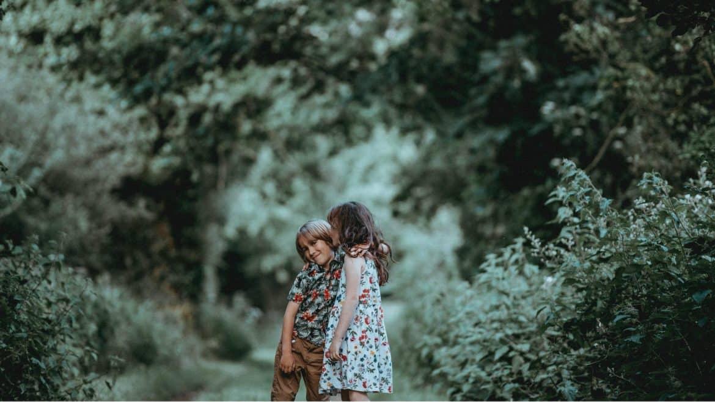 الحدائق والمساحات الخضراء.. وسيلة مثالية لحماية طفلك من الاضطرابات النفسية