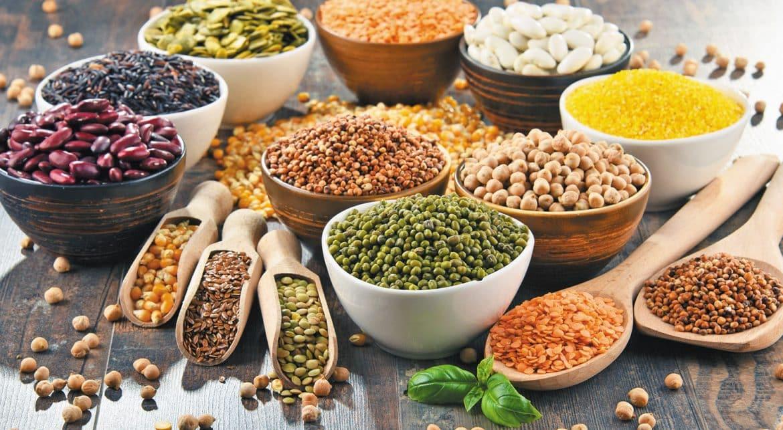 طرق حفظ المواد الغذائية لأطول فترة ممكنة