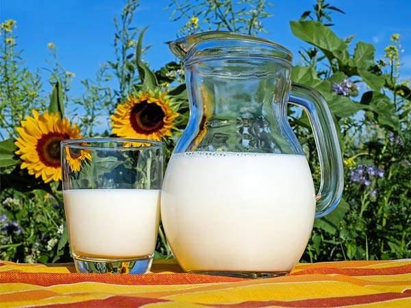 الحليب المعلب.. هل يحتاج إلى الغلي قبل الاستخدام؟