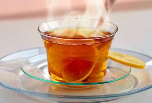 5 مشروبات طبيعية لتنظيف الكبد