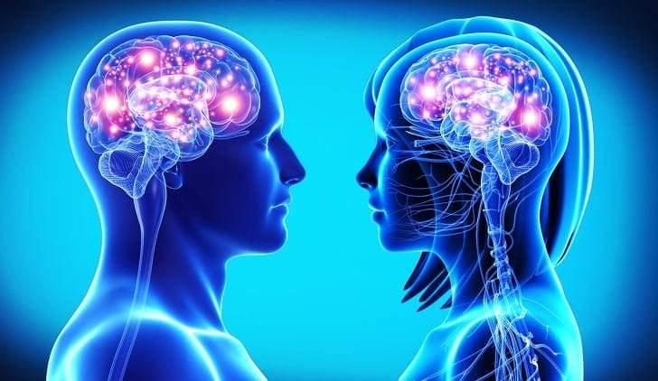 ماذا يحدث إذا نظر شخص في عيون آخر لمدة 10 دقائق؟
