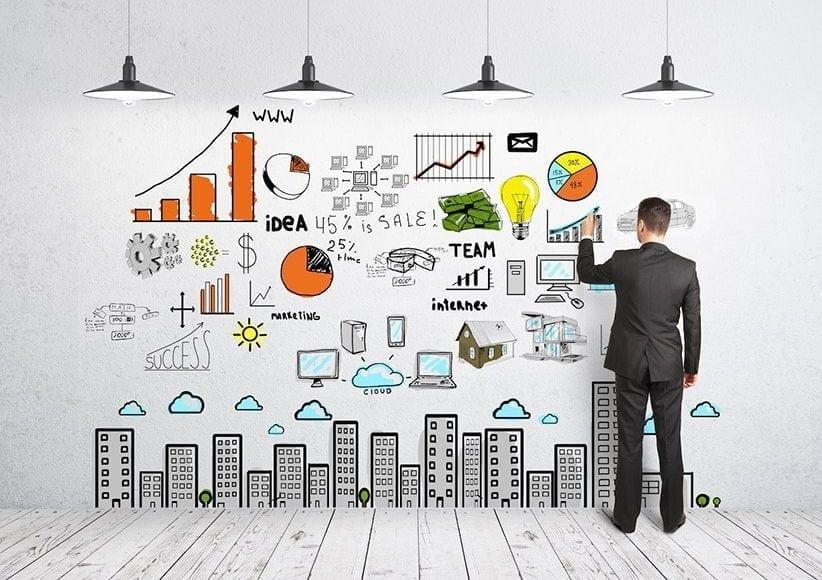 إليك 5 أفكار تجارية مبدعة!