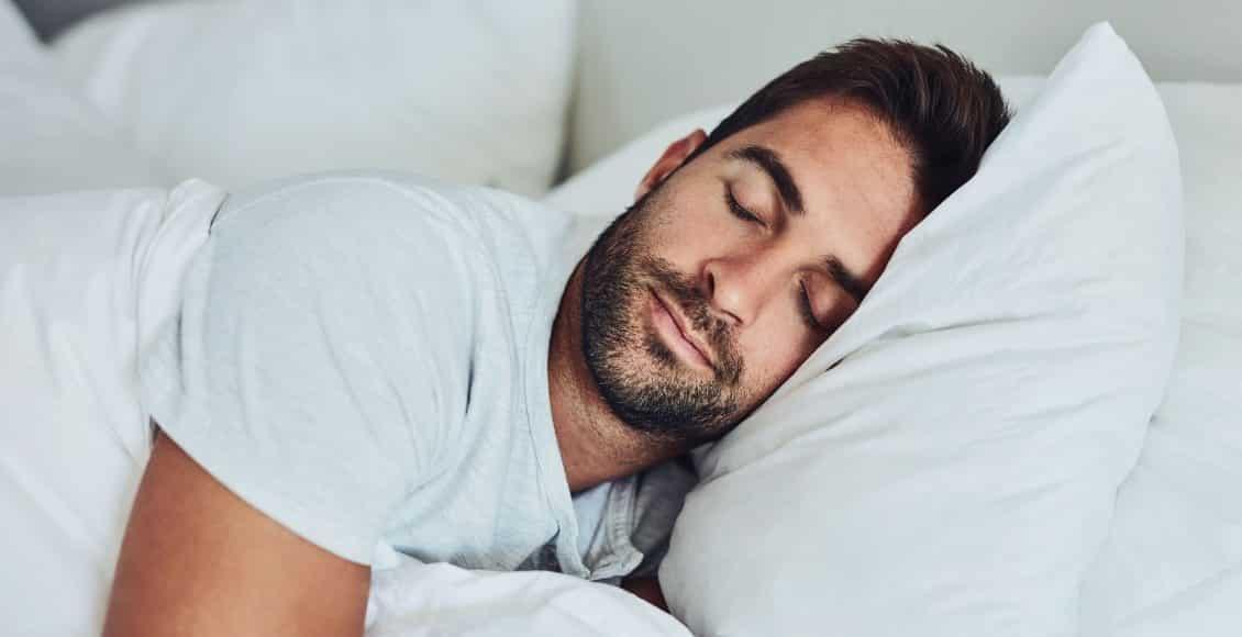 لنوم هادئ.. 6 أوضاع للاسترخاء