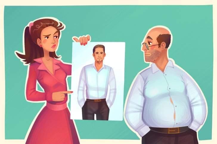 أشخاص محكوم على العلاقة العاطفية معهم بالفشل فلا تقدم عليها