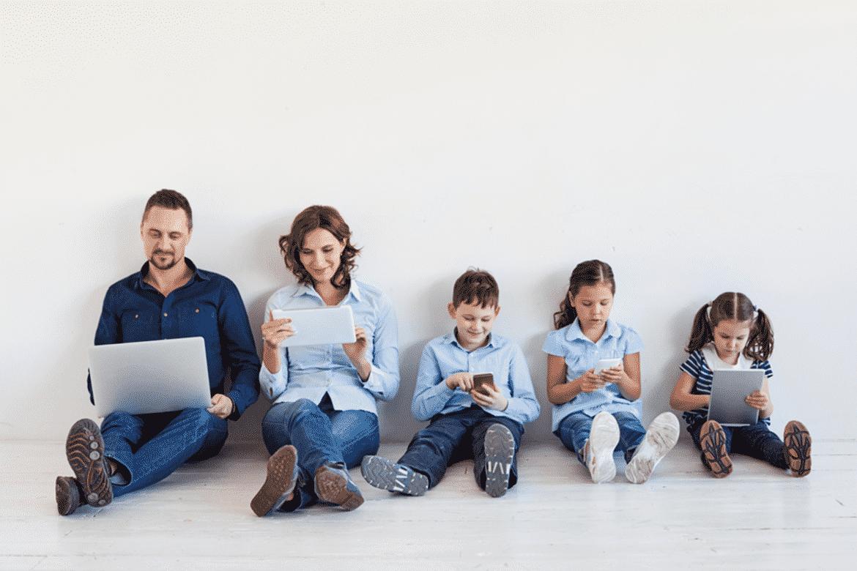 أفكار لقضاء يوم مع العائلة بعيدا عن الموبايل!