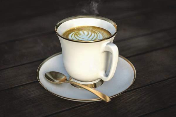6 أضرار لشرب القهوة على معدة فارغة