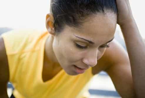 متلازمة التعب المزمن.. الأعراض وطرق العلاج