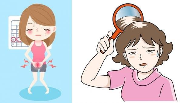 الهرمونات المسئولة عن ظهور علامات تقدم العمر عند المرأة وكيفية التحكم فيها