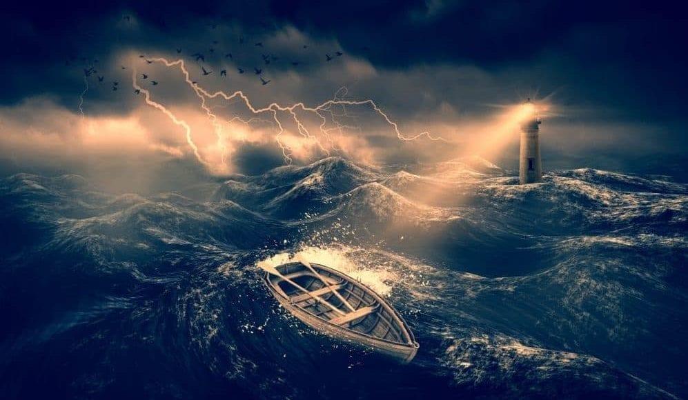 سفينة سارة جو لغز كبير لم يتم حله منذ 40 عام