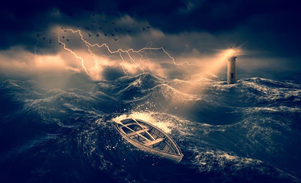 سفينة سارة جو.. لغز بلا حل منذ 40 عامًا!