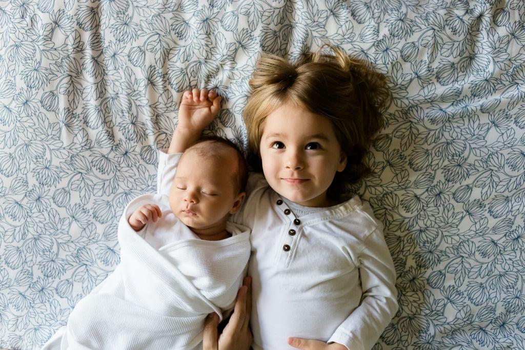 العلماء يؤكدون الطفل الأكبر هو الأذكي بين جميع أشقاؤه ويمثل للكثير للوالدين