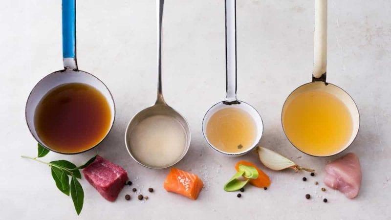 5 أطعمة تعزز إنتاج الكولاجين في الجسم