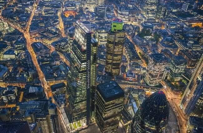 عاصمة أوروبا الساحرة.. معلومات مذهلة عن لندن 1