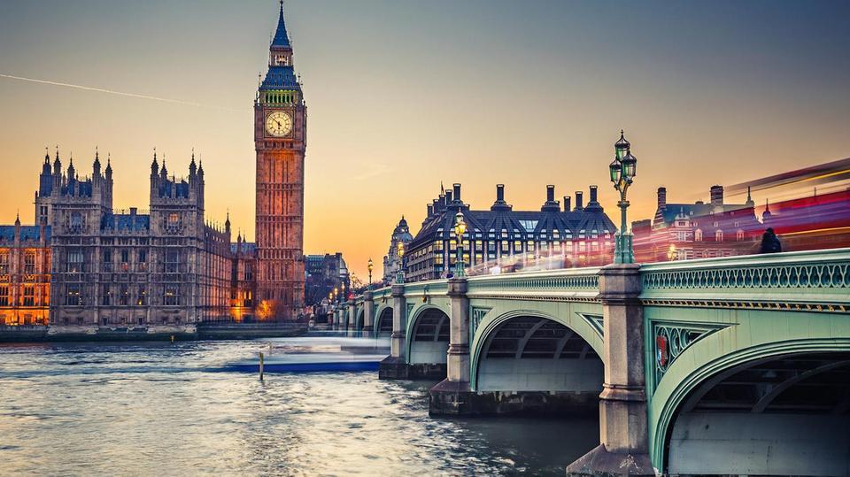 لندن مدينة الملوك عاصمة اوروبا الساحرة
