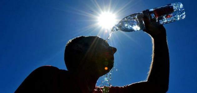 5 نصائح للوقاية من الحرارة وضربات الشمس