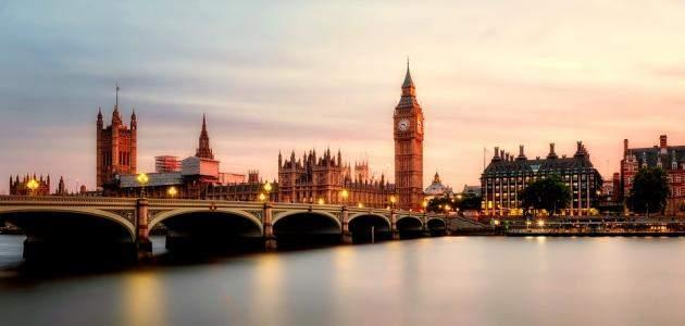 عاصمة أوروبا الساحرة.. معلومات مذهلة عن لندن 2