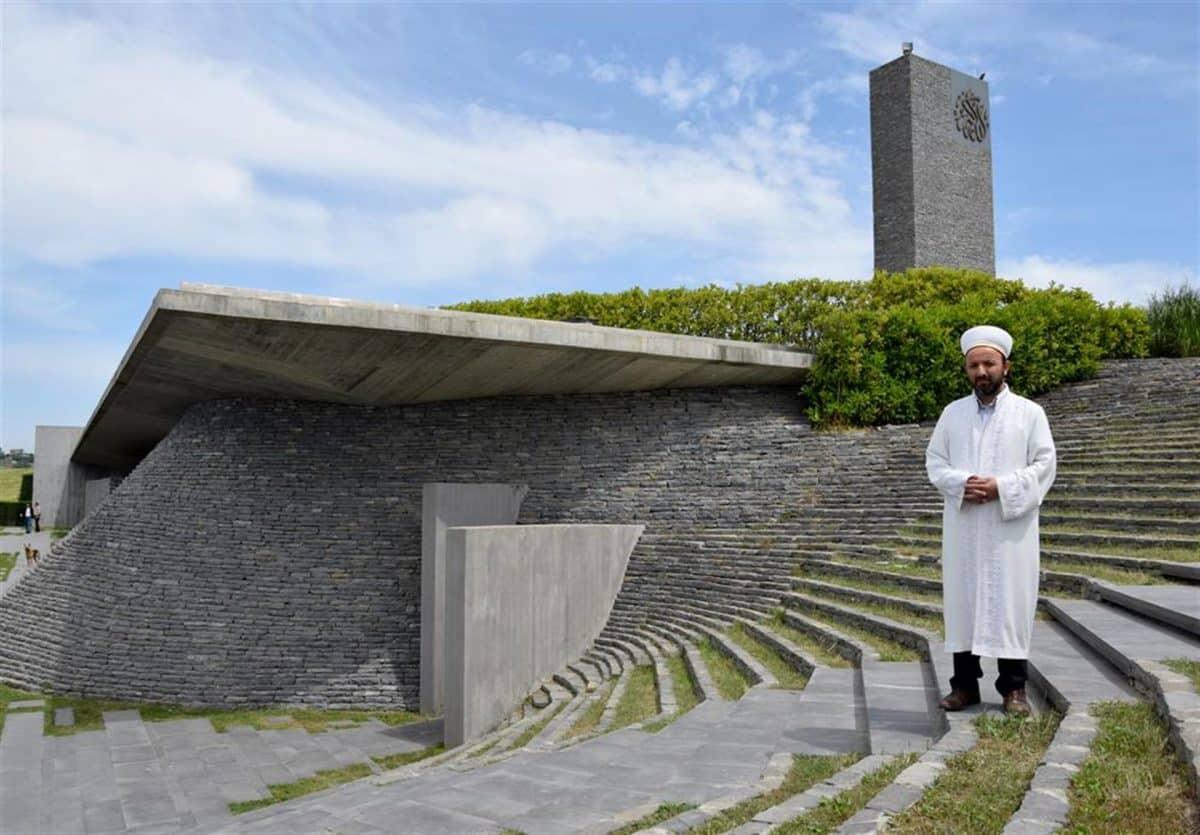 «سانجاقلر ».. المسجد الكهف تحفة معمارية أصلها البساطة
