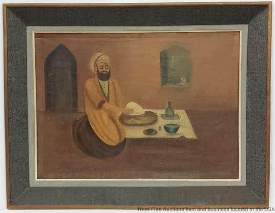 صور الاحتفال بشهر رمضان من تاريخ الأدب العربي