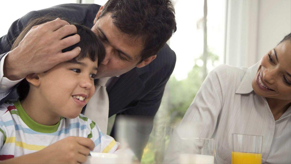 5 عبارات شائعة لا ينصح الآباء والأمهات بترديدها على مسامع الأبناء