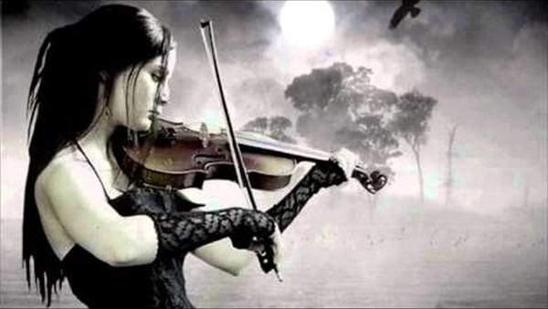 لماذا يفضل البعض الاستماع للموسيقى الحزينة؟ 1