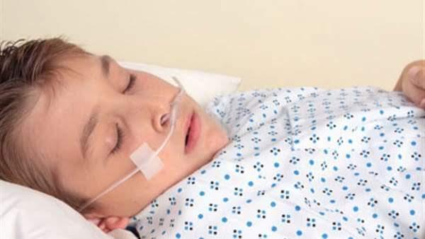 توقف النفس عند الأطفال.. الأسباب وكيفية التشخيص 2