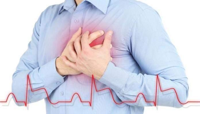 الذبحة الصدرية... الأسباب وطرق العلاج 1