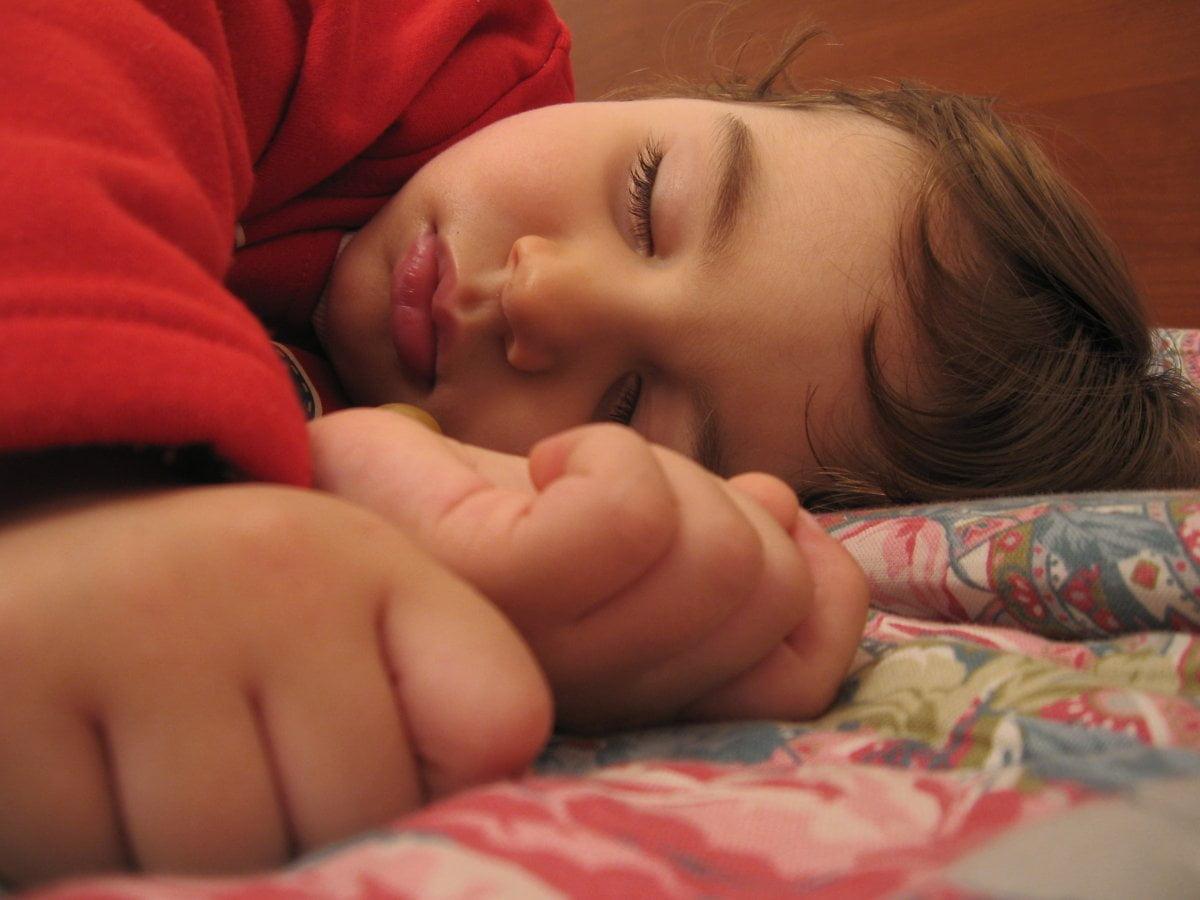 توقف النفس عند الأطفال.. الأسباب وكيفية التشخيص 3