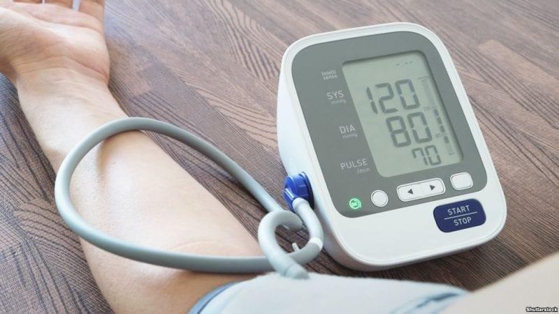 ارتفاع ضغط الدم.. الأسباب وطرق الوقاية والعلاج 2