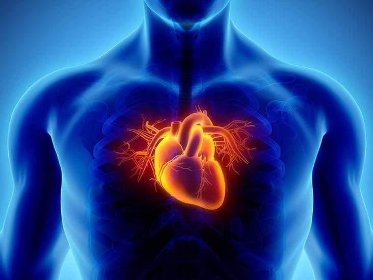 الذبحة الصدرية... الأسباب وطرق العلاج 4