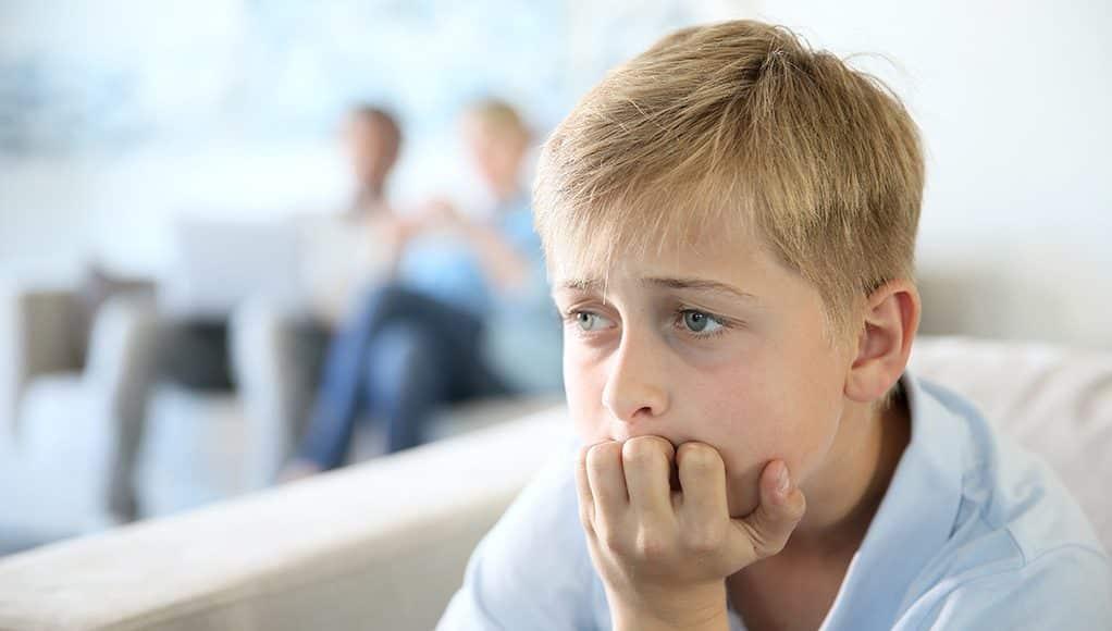 خبراء.. العلاج النفسي الأفضل للأبناء يتمثل في علاج الوالدين