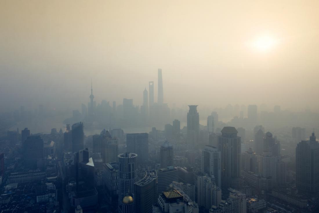 ما علاقة التلوث بتصلب الشرايين؟